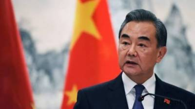 Chinese Foreign Minister reacts over the help and support from Pakistan in difficult times
