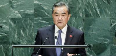 Chinese Foreign Minister statement on Pakistani Coronavirus patients in China wins hearts