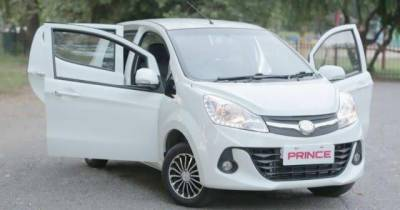 New 800 CC car launched in Pakistan, Checkout the impressive price