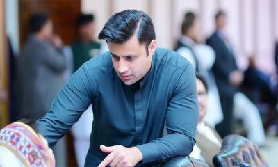 PEMRA imposed fine on private TV Channel for defaming SAPM Syed Zulfiqar Bukhari