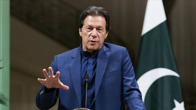 PM Imran Khan wants strategic partner country to join $60 billion CPEC Project