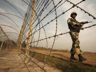 Indian Army resorts to unprovoked fire at LoC, injuries reported on Pakistani side