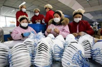Medical Supplies from Pakistan for Coronavirus hit Wuhan arrived in China