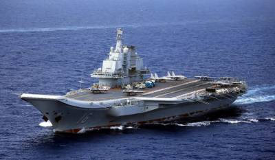 Armament Firms forced to halt work on building first ever Aircraft Carrier and the Military Fighter jets