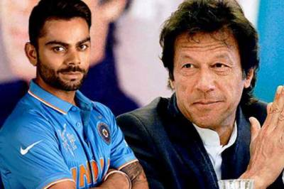 Indian captaincy under Virat Kohli compared with Pakistan's Imran Khan leadership