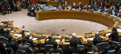 Pakistan seek big diplomatic success at the UN Security Council
