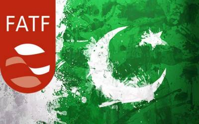 Pakistan to get out of FATF greylist, claims top official