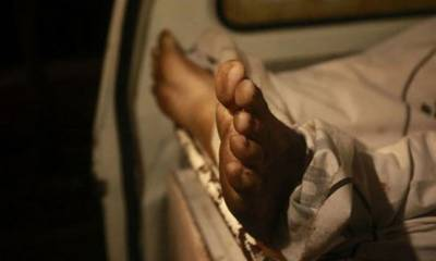 FIA official dead body found hanging from a tree in Islamabad