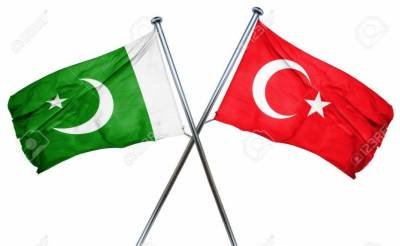 Head Advisor to President of Turkey makes bold remarks over strategic relations with Pakistan