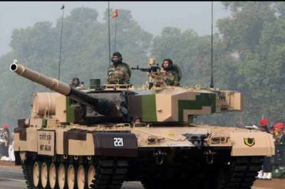 In a big embarassment, Indian Army rejects indigenous built Main Battle Tank ARJUN