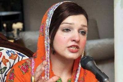Mushaal Mullick wife of jailed Kashmiri leader Yasin Malik makes a demand from government of Pakistan