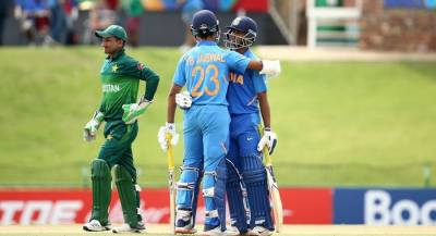 Pakistan faces shameful defeat at hands of Indian U19 team in the semifinals of the ICC World Cup