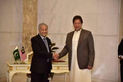 Pakistan PM Imran Khan breaks silence over skipping Kuala Lumpur Summit