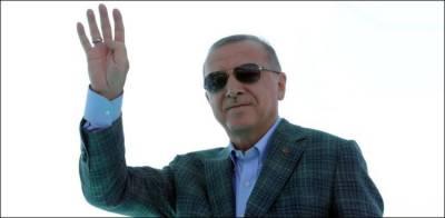 Turkish President Tayyip Erdogan visit to Pakistan schedule revealed
