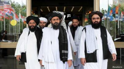 Afghan Taliban strongly rejects US Secretary of State Mike Pompeo's statement