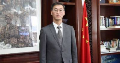 Chinese Ambassador breaks silence over media reports of Coronavirus effects on CPEC Project