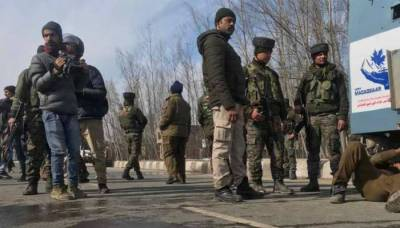 False Flag Operation: ISIS claims responsibility upon attack on Indian Military in Occupied Kashmir