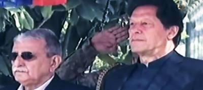 PM Imran Khan addresses AJK Legislative Assembly on Kashmir Solidarity Day