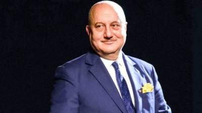 Bollywood Actor Anupam Kher slammed Anti CAA protests in India