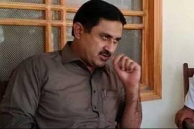 Former MNA Jamsheed Dasti arrested by Police in Multan
