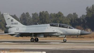 Pakistan Air Force all set to receive 26 New Advanced Fighter Jets
