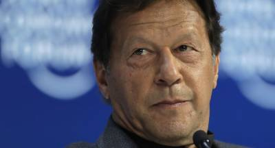 Pakistani PM Imran Khan mocks Indian PM Narendra Modi over claims of defeating Pakistan Military in 10 days