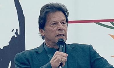 Pakistani PM Imran Khan warns Indian PM Narendra Modi of his 'last Mistake'