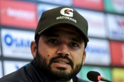 Pakistani Test Skipper Azhar Ali speaks ahead of World Test Championship match against Bangladesh at home ground