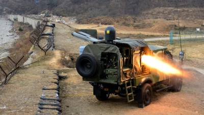 In a worst Indian Army deploys Israeli Missiles along borders with Pakistan, reveals Army Chief