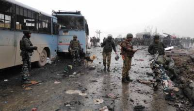 India's yet another false flag operation against Pakistan over Occupied Kashmir exposed