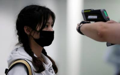 Official Chinese death toll from Coronavirus rose to 636, over 30,000 infected