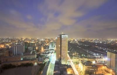 Pakistan's Karachi makes further improvement in latest Crime Ranking Index