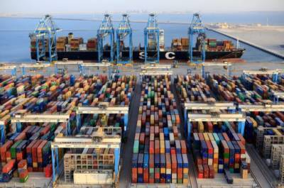 Pakistani Exports register rise in FY 2019 - 20