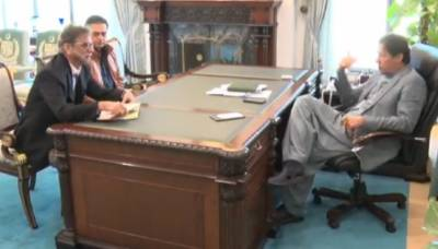 PM Imran Khan briefed on plan for shelter homes across the country