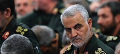 Stunning Revelations: Iranian General Qasem Soleimani was delivering a message to Saudi Arabia when he was martyred by US Military