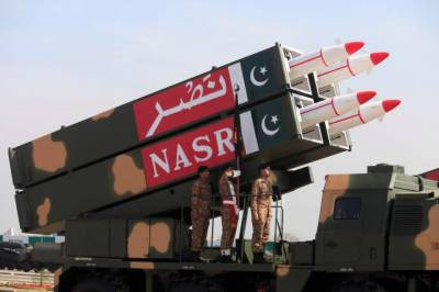 Don't take Pakistan Nuclear capabilities lightly, former top General warns India