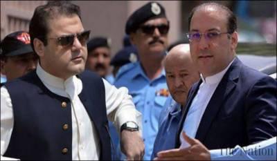 Hasan Nawaz and Hussain Nawaz gets a blow from the National Accountability Bureau