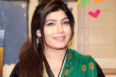 Singer Shabnam Majeed filed for divorce from her husband Wajid Ali