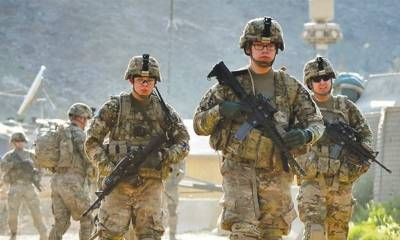 In a worst, 8 American soldiers killed and injured in a deadly attack in Afghanistan by Taliban