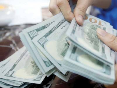 In positive economic development, Pakistan Foreign Exchange reserves hits two years high