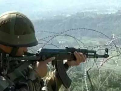 Indian Army 4 soldiers killed and injured in Pakistan Army retaliatory fire at LoC