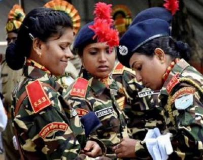 Indian Women Rejected in Combat Commanding Role in Indian Army