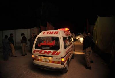 One Frontier Constabulary personnel martyred and five injured in a blast