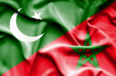 Pakistan and Morocco held bilateral political consultations on entire gamut of relations