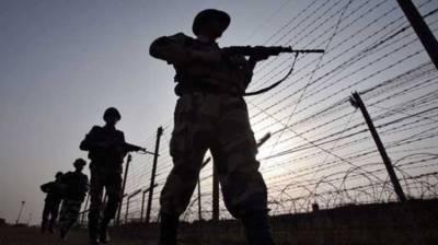 Pakistan Army target Indian Military posts firing at Pakistani civilians