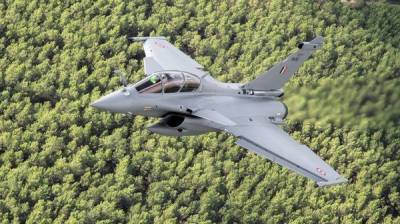 How dangerous is Rafale Fighter jet threat to PAF? Reveals former IAF Chief