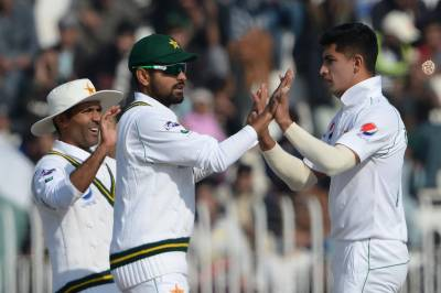 ICC unveils latest World Test Championship Rankings after Pakistan's impressive victory against Bangladesh