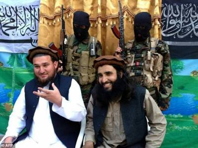 In a first, Pakistani officials break silence over mysterious escape of the TTP spokesperson Ehsan Ullah Ehsan
