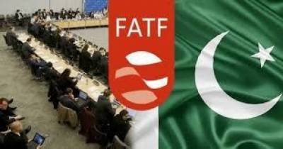 In a positive development, Pakistan likely to exit FATF greylist