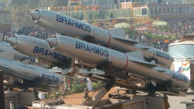 In direct threat to Pakistan, India to buy 5,000 missiles in multi billions dollars deal for deployment along Pakistani borders